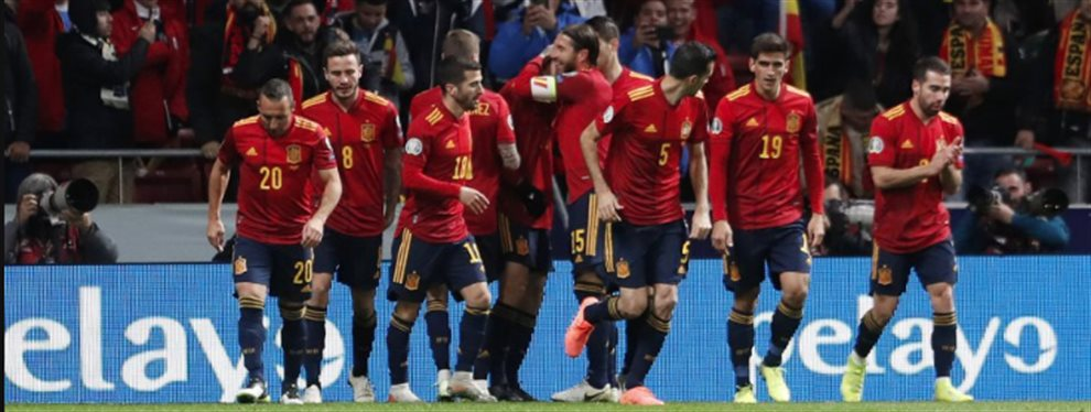 Florentino Pérez ha logrado dejar sellado el fichaje de Fabián Ruiz desde el Napoli