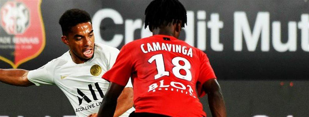 Florentino cierra el fichaje del siglo para el Madrid, ¡será balón de oro!