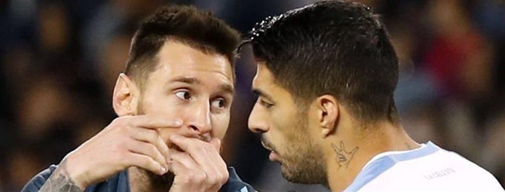Leo Messi sigue intentando hacer milagros con Argentina. Lo consigue casi siempre pero la verdad que cada vez le cuesta más tirar de la albiceleste.