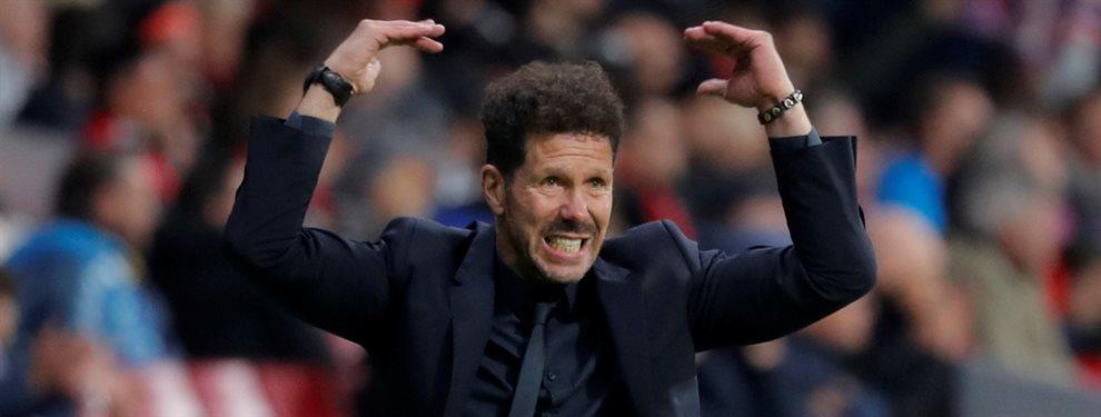 El Real Madrid y el Atlético de Madrid pelearán por llevarse a Lucas Torreira, del Arsenal