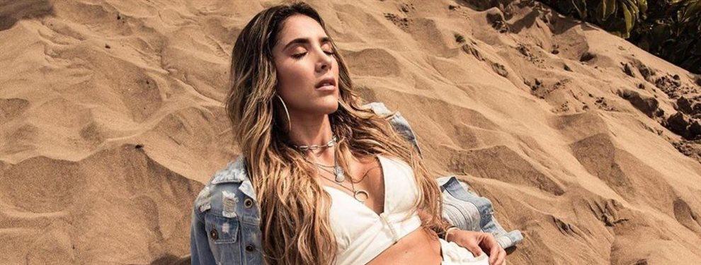 Daniela Ospina no guardó silencio y no dudó en abrir la boca para hablar de Shannon de Lima