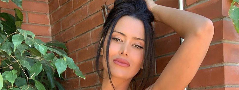 Sale a la luz otra más que se presenta como la nueva competencia de Demi Rose, una española, Eva Padlock que tiene un tamaño parecido a la modelo curvy.