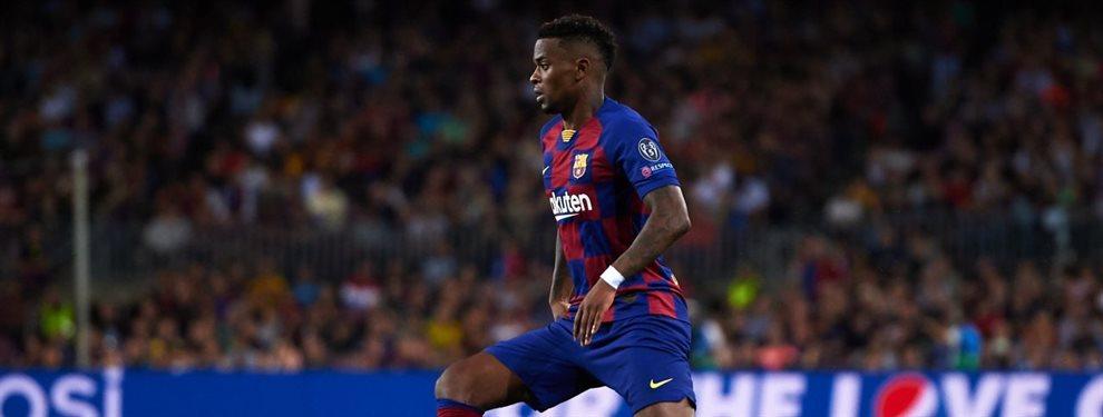 Riqui Puig está harto de esperar una oportunidad que nunca llega en el primer equipo del Barça