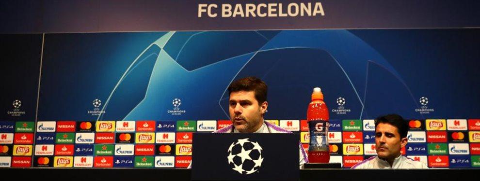 ¡Conmoción en el fútbol! El Barça tendrá nuevo entrenador (y no es Koeman)