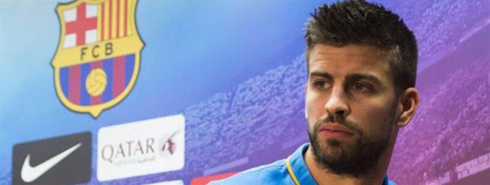 El jugador del Fútbol Club Barcelona y capitán del equipo ha revelado que está meditando retirarse antes del 2022 por lo que han saltado todas las alarmas