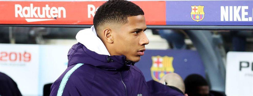 El Barcelona vende a Todibo al Leverkusen para hacerse con los servicios de un central de garantías y sorprende a toda Europa con su contratación ¡Alucina!