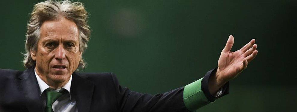 El entrenador de uno de los equipos de la Copa Libertadores está a un paso de cumplir su sueño: entrenar al Fútbol Club Barcelona. Tiene un requisito aún..