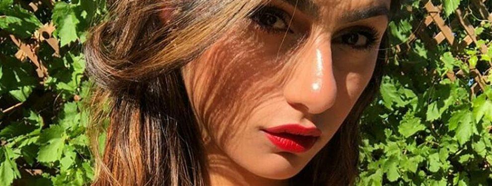 Mia Khalifa se ve salpicada por este escándalo: ¡La pillan en una foto comprometida con su marido justo en el momento en el que se ponían en faena! ¡Mira!