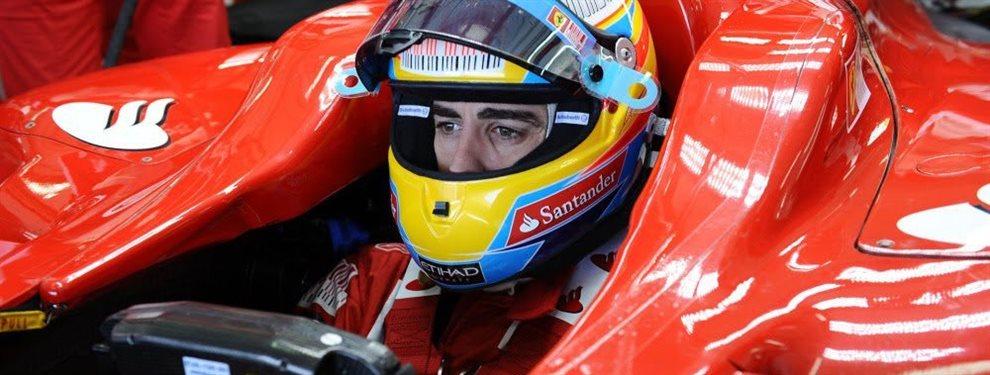 Ferrari y John Elkann se cansan de Chares Leclerc y Sebastian Vettel y su disputa ¡Puede haber sustituto para la próxima campaña tras el lío de Interlagos!