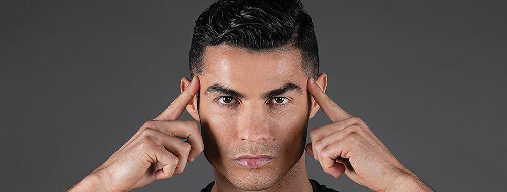¡Bombazo! La increíble noticia que da Cristiano Ronaldo y que choca de forma directa con los planes de Florentino Pérez: El portugués sorprende de repente