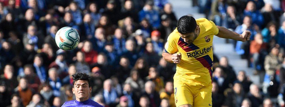 Messi se harta y lo cierra en el Leganés-Barça (llega en verano)