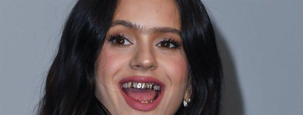 Rosalía la vuelve a liar en su última foto por presumir de tener más que Becky G y que Thalía. En Estados Unidos se ha líado muy gorda y vuelve la polémica