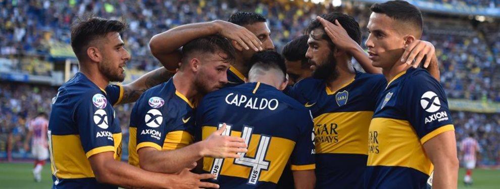 En La Bombonera, Boca derrotó con autoridad por 2-0 a Unión y continúa como líder.