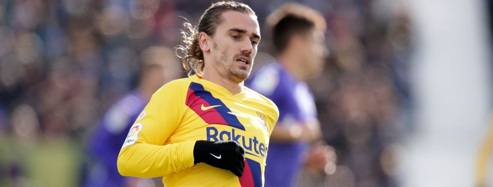 Cuando más puesto en duda está, salé a la palestra y dice que le gustaría regresar a Francia: ¡El PSG alucina y Messi y Ernesto Valverde no se lo creen!