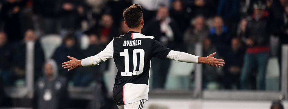 El Paris Saint Germain pasa al ataque, se lo roba a Cristiano Ronaldo y va a formar un tridente mágico junto a Mbappé y Neymar ¡Vaya bombazo del PSG!