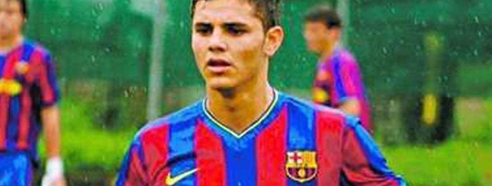 El Paris Saint Germain le va a devolver al Barcelona la ofensa de estos con Neymar esta temporada con este fichaje que ha fastidiado y mucho en el Barça...