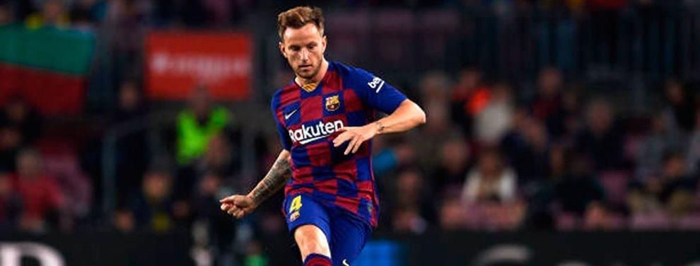 Carles Aleñá dejará el Barça en enero y se marchará cedido al Getafe, donde le guardan un sitio