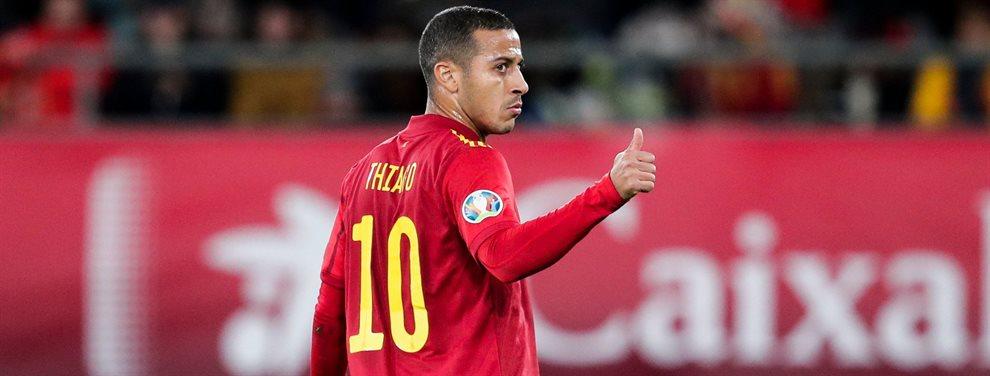 Florentino Pérez descubre la bomba de invierno ¡el sustituto para Casemiro es del Barça y es un crack!. Nadie lo esperaba pero el jugador quiere salir