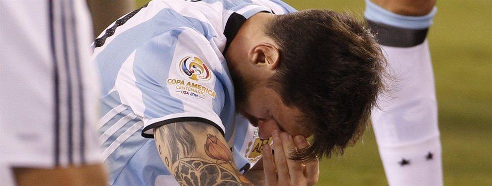 El fútbol se para ante esta noticia: Leo Messi llama a Neymar Junior y le dice esto: ¡El barcelonismo en shock y Bartomeu está hundido por esta revelación!