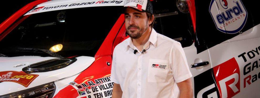 El piloto asturiano ha salido muy bien parado en un estudio publicado esta semana donde se calcula de forma estadística la habilidad de cada piloto de F1