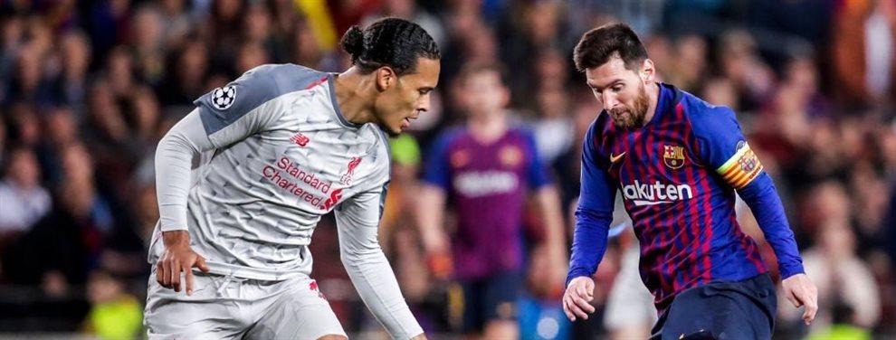 El Barça no esperará más y se lanza a por el próximo crack: ¡Está decidido, también lo quiere el Madrid y es el recambio perfecto en ataque para Suárez!