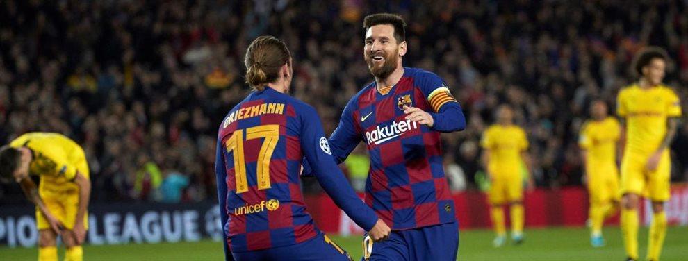 Kylian Mbappé colgó una foto en sus redes sociales siendo ovacionado por el Santiago Bernabéu