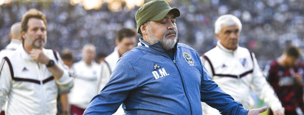 Cuatro futbolistas de Gimnasia de La Plata se marcharían a un nuevo destino en el 2020.