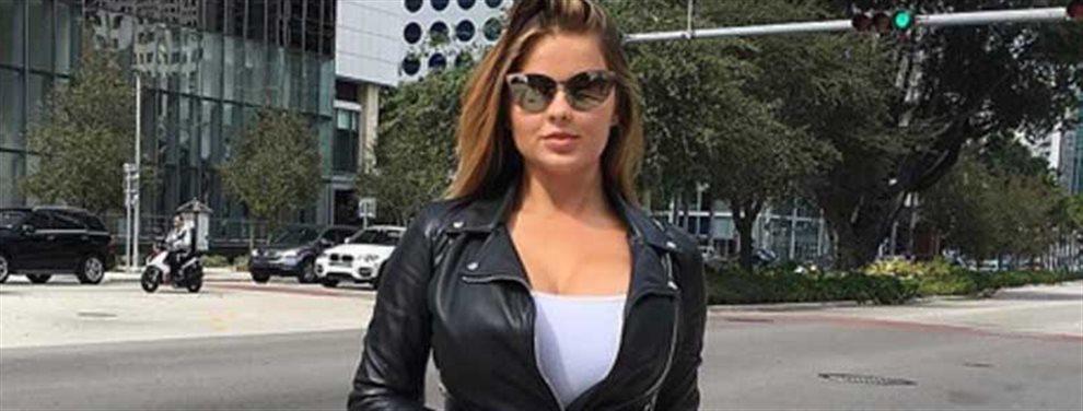 La rusa Anastasiya Kvitko vuelve a lograr enmudecer a todo el mundo con su últim vídeo subido a su IG por lo que muestra y cómo lo hace. Sin palabras.....