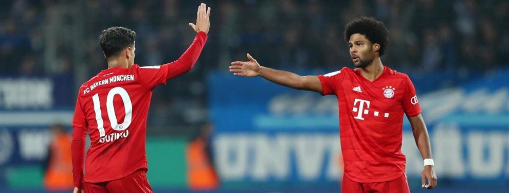 Exequiel Palacios saldrá de River Plate, pero no para ir al Real Madrid, si no para acabar en el Bayer Leverkusen