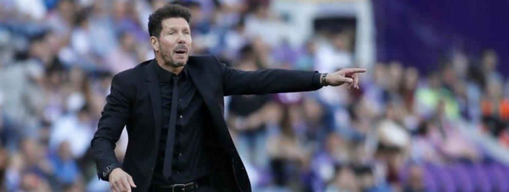 El PSG se fija en el técnico para sustituir a su actual entrenador que no cuenta más para los planes de Khelaifi. Pasaría a ser el técnico mejor pagado...