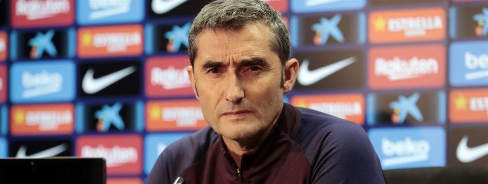 ¡A la calle! despido confirmado de su entrenador, reacción inmediata que hunde al Barça y deja muy tocada la idea culé de futuro ¡A la deriva!