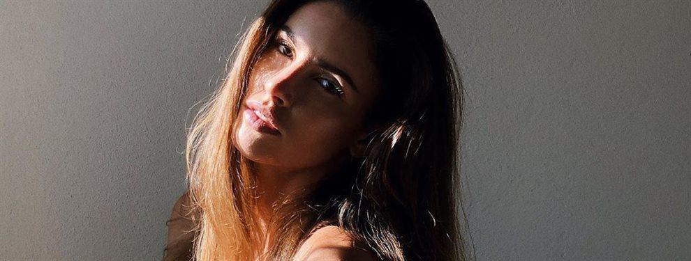 Kristen Great, novio de Lucia Javorcekova, sube una foto explícita de la modelo y él en la cama ¡Vaya cuerpos más perfectos y vaya lío que se va a generar!