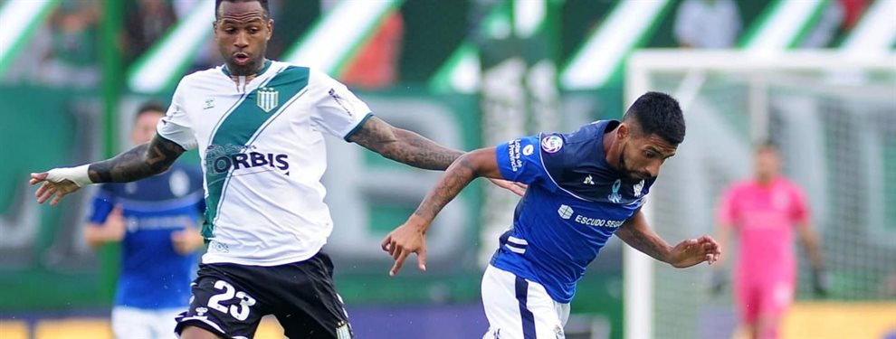 En el estadio Florencio Sola, en el marco de la fecha 15 de la Superliga, Banfield y Gimnasia de La Plata se enfrentaron.