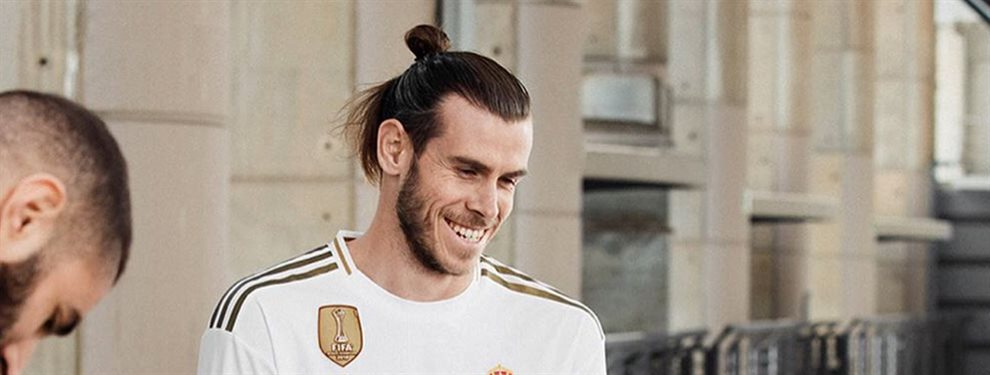 Bale rompe su silencio para mandarle ánimos a un jugador que ha sido compañero suyo:Toda la afición está muy cabreada por lo que ha hecho el inglés