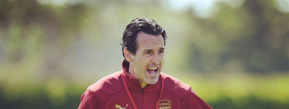 ¡Ante la mirada de todos! Un nuevo entrenador ya está en camino, y así es la forma en la que se ha dicho de repente: El club tiene que darse mucha prisa