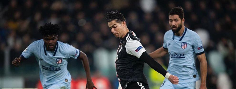 Cristiano Ronaldo vuelve a ser traicionado y por quien menos se lo esperaba, esta es de las que duelen: El astro portugués no se lo puede ni creer todavía