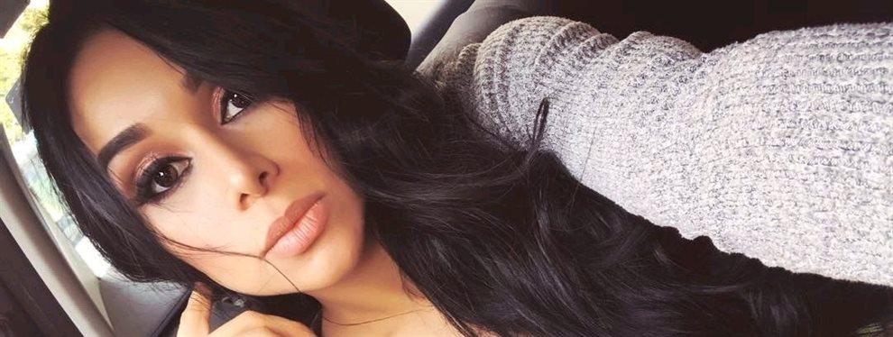 Yuliett Torres es la modelo del momento, se ha convertido en todo un impacto en el desbordante mundo de las redes sociales.