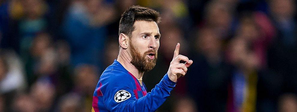 El Barça conquistó por fin el Wanda Metropolitano y Leo Messi se estrenó en el templo del Atlético de Madrid.
