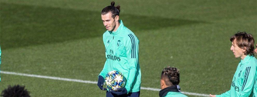 Zinedine Zidane ha mandado a Florentino Pérez paralizar la salida de Isco Alarcón