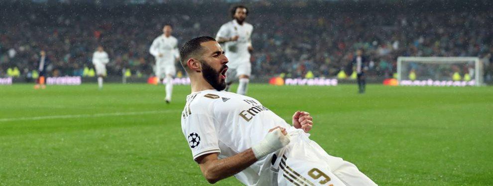 Pep Guardiola quiere pescar en el Real Madrid y llevarse a Raphaël Varane y Ferland Mendy