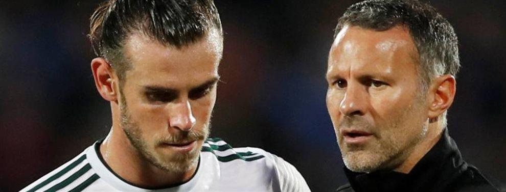 Gareth Bale es un jugador diferente. Para lo bueno y para lo malo. Y Zidane sabe que no hay forma de hacerle cambiar. Solo un hombre ha podido hacerlo...
