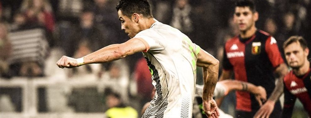 Cristiano Ronaldo lo ha vuelto a hacer. Desprecia los premios y desprecia a sus compañeros. Y lo hace de la peor manera posible No es justo