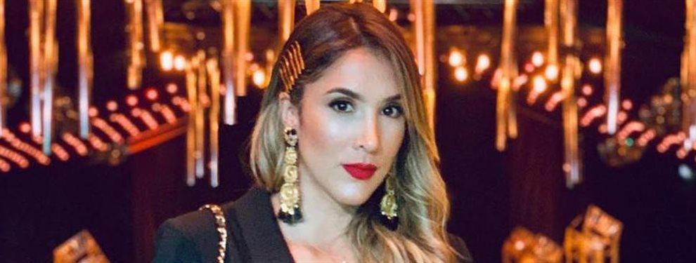 Daniela Ospina volvió a ser protagonista con una foto impactante para todos sus seguidores