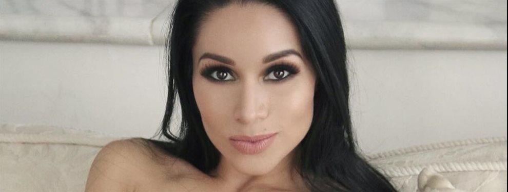Yuliett Torres es una de las mujeres más sexys del planeta tierra. ¿Por qué? En fin, no hace falta más que ver sus fotos. Es un auténtico escándalo