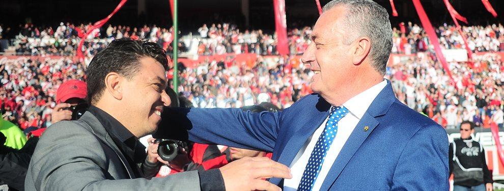 Los protagonistas de la Superliga que son candidatos a integrar el equipo ideal de América en 2019.