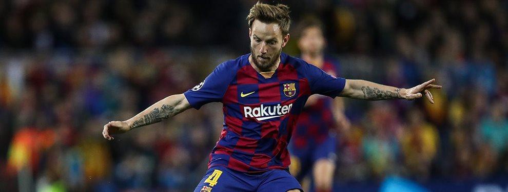 Carles Aleñá ha pedido salir del Barça en enero en busca de más oportunidades en otro lado