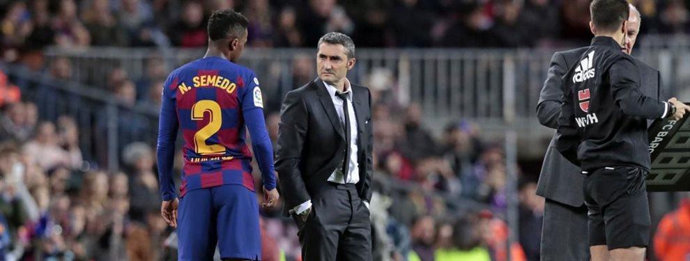 José Mourinho quiere fichar a Samuel Umtiti para relevar a Toby Alderweireld en el Tottenham