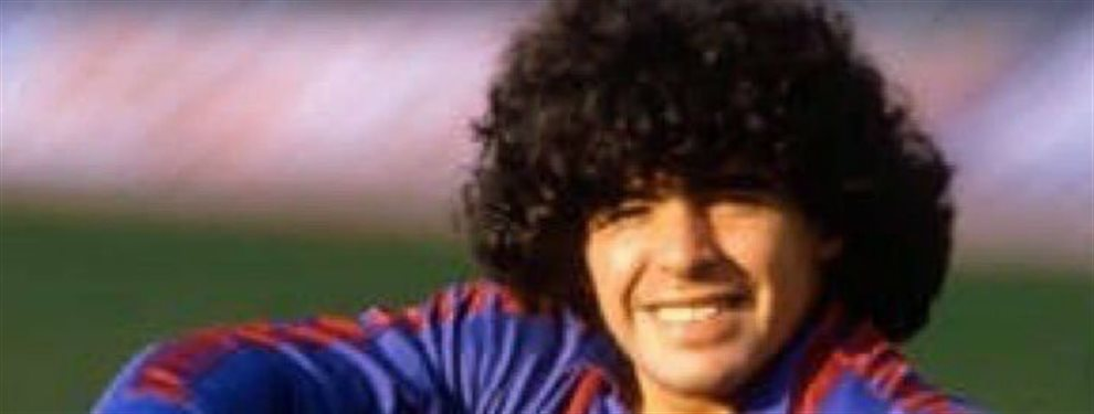 Diego Armando Maradona nunca ha ocultado su sueño de ser entrenador en España. Ahora, aunque parezca incréible, está más cerca que nunca de conseguirlo