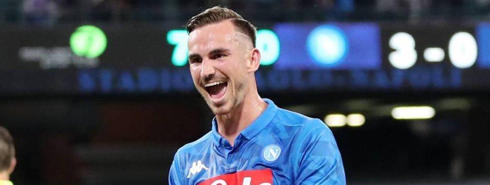 La Juventus de Turín y Cristiano Ronaldo se meten por medio y este crack ya no llegará a LaLiga ¡Se va a la Serie A y la Juve consigue mejorar su equipo!