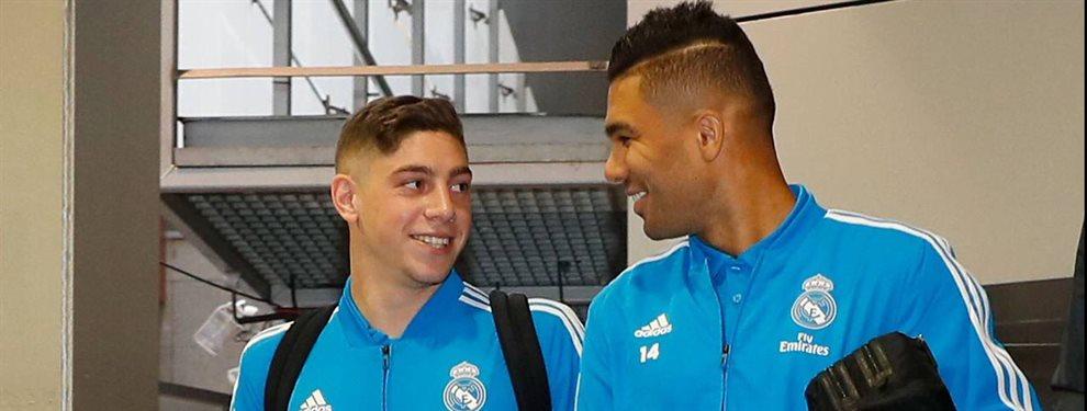 El Atético de Madrid ha hecho el fichaje que todos deseaban en Europa. Adelantándose a todos y sin pensar en nada más han cerrado al jugador con rapidez